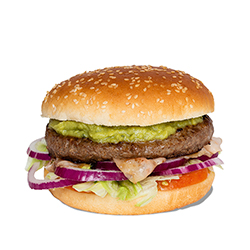 Hamburguesa Kukulkan