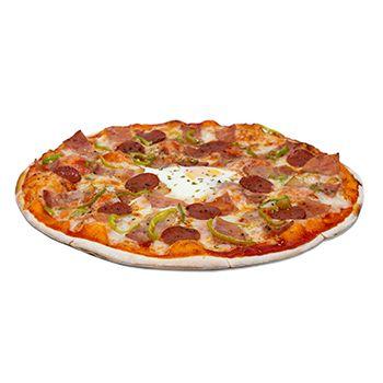Pizza La de Ayer