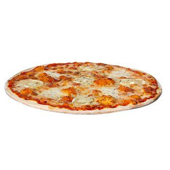 Pizza Cabrita