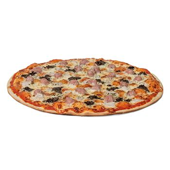 Pizza Murciana