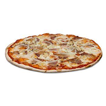 Pizza Pechugona
